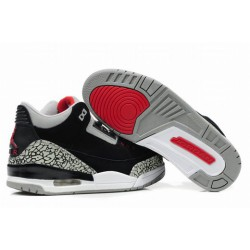 Latest Air Jordan III Anti Fur