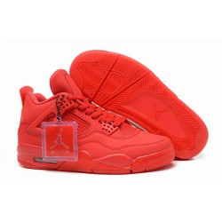 Fashionable Retro Air Jordan IV 4 Light