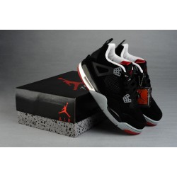 Perfect-Replica-Bred-11-The-New-Bred-11s-The-Most-Comfortable-Air-Jordan-IV-4-GS-Bred