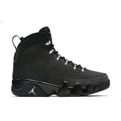 The Best Air Jordan IX 9 Anthracite