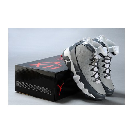 Most Popular Air Jordan IX 9