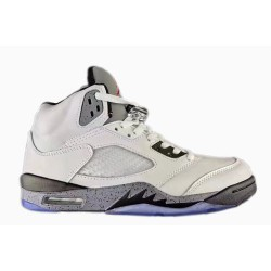 Fashionable Air Jordan V 5 Cement