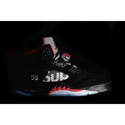Best Air Jordan V 5 Supreme Camo