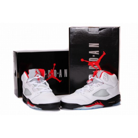 pretty nice 8d698 56731 Top 10 Best Jordans,Top Ten Best Jordan Shoes,Top Quality Air Jordan V 5  Fire Red