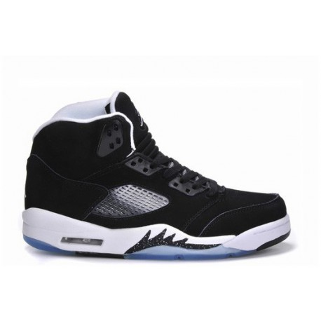 big sale e8e05 fb259 The Air Jordan 5 Retro Oreo,The New Oreo Jordans,The Most Comfortable Retro  Air Jordan V 5 Oreo
