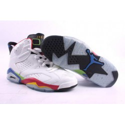 The Best Air Jordan VI 6