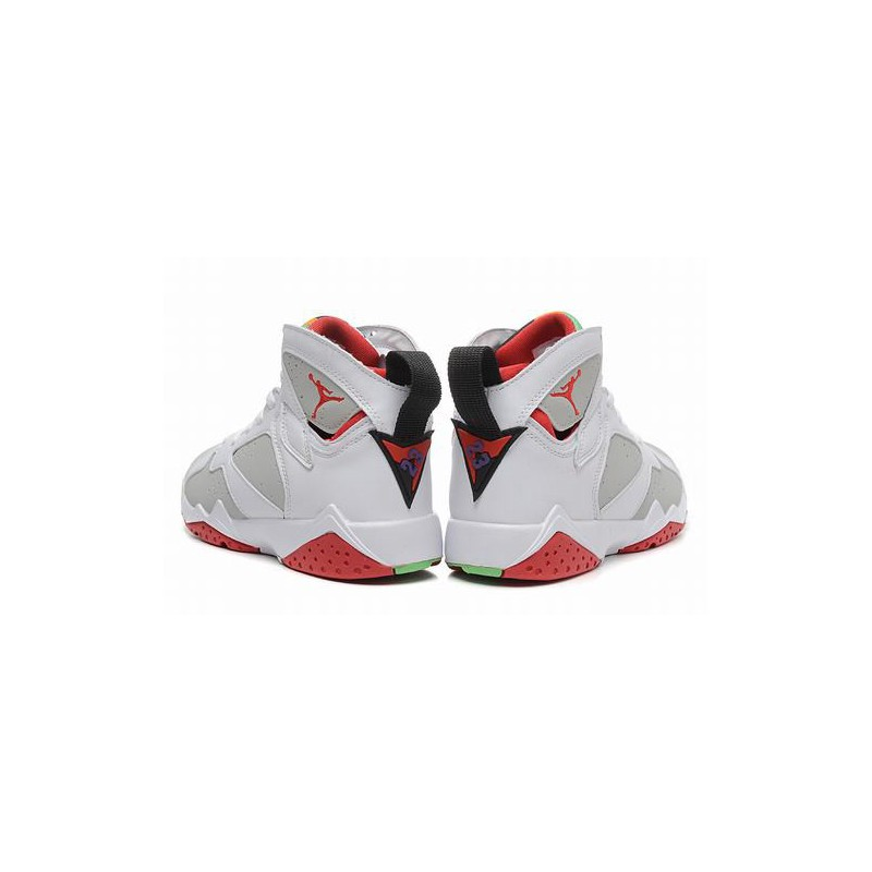 size 40 c0867 bd46a Air Jordan 7 White Light Silver True Red,Jordan Aj1 Mid White True ...