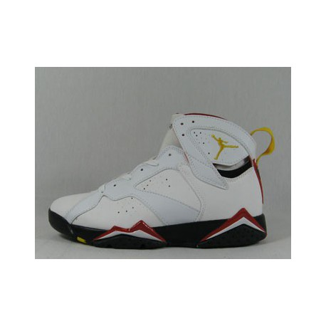 the best attitude bd0fa db137 New Sale High Quality Air Jordan VII 7 Cardinal