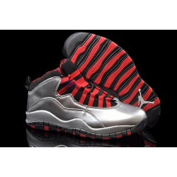 Amazing Retro Air Jordan X 10