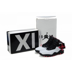The Most Comfortable Air Jordan X 10