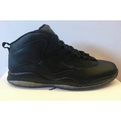 The Best Retro Air Jordan X 10
