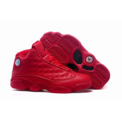 Jordan-Xiii-Gym-Red-Air-Jordan-Xiii-Retro-Black-Gym-Red-Black-Top-Quality-Retro-Air-Jordan-XIII-13-Red