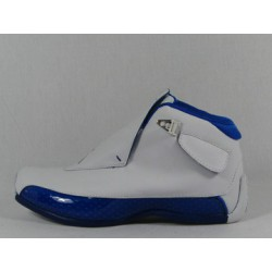 Air-Jordan-Xvi-Retro-Air-Jordan-Trophy-Room-Xvi-French-Blue-Comfortable-Air-Jordan-XVI-18-White-Blue
