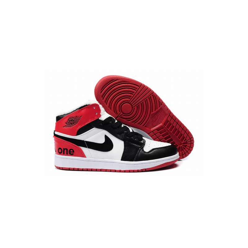 1ee8a8c907ea74 The Best Air Jordan I Anti Fur ...
