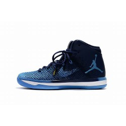 Comfortable Air Jordan XXXI 31 Royal