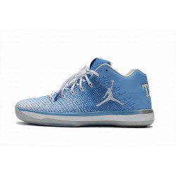 Amazing Air Jordan XXXI 31 Unc Low