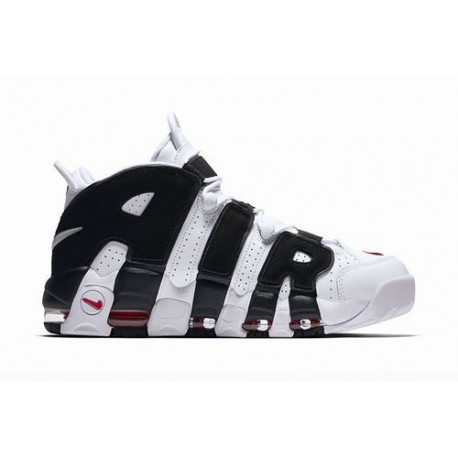 Most popular air more uptempo