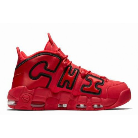 Cool Nike Air More Uptempo CHI