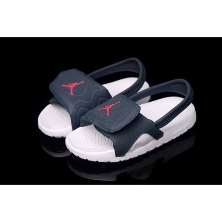 buy popular e70c8 75930 Hydro 4 Jordan Slippers,Jordan Slippers For Kids,Comfortable Kids Jordan  Hydro Slippers