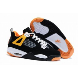Top Quality Retro Air Jordan IV 4 Kids