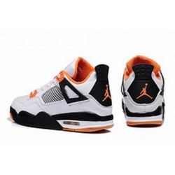 Amazing Retro Air Jordan IV 4 Kids