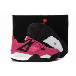 Cool Retro Air Jordan IV 4 Kids