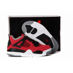 Comfortable Retro Air Jordan IV 4 Kids