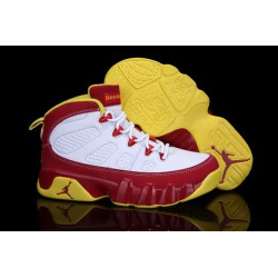 Top Quality Retro Air Jordan IX 9 Kids