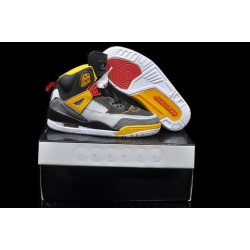 Cool retro air jordan spizike kids