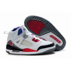 Comfortable retro air jordan spizike kids