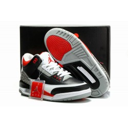 Amazing Air Jordan III 3 Retro