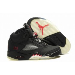 Fashionable Retro Air Jordan V 5 Kids