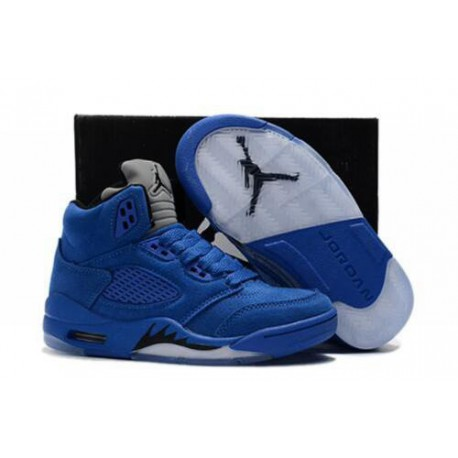 Most Popular Retro Air Jordan V 5 Kids