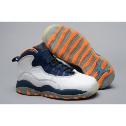 Popular Retro Air Jordan X 10 Kids