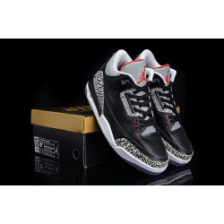 Latest Air Jordan III 3