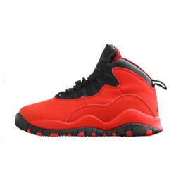 Fashion Retro Air Jordan X 10 Kids
