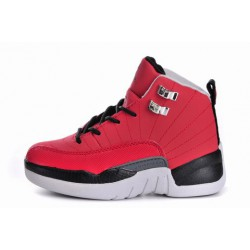 The Most Comfortable Retro Air Jordan XII 12 Kids