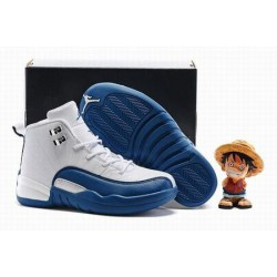 Nike-Air-Jordan-12-Xii-Retro-White-French-Blue-Jordan-French-Blue-13-Fashion-Jordan-XII-12-French-Blue-Kids