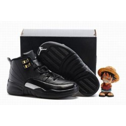 Fashionable Jordan XII 12 The Master Kids
