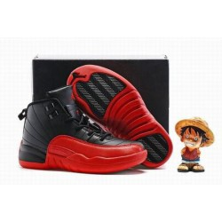 Fashionable Jordan XII 12 Flu Game Kids