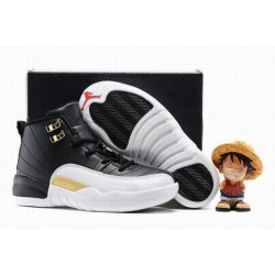 Popular Air Jordan XII 12 Wings Kids