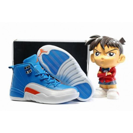 new styles c8295 59893 New Sale Best Sellers Air Jordan XII 12 Kids