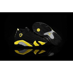 Fashion Kids Jordan XIV 14 Thunder Retro