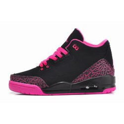 The Best Retro Air Jordan III 3 Women