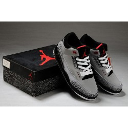 Amazing Retro Air Jordan III 3 Women