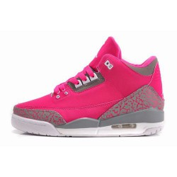 Fashion Retro Air Jordan III 3 Women