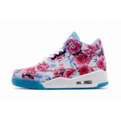 Most Popular Retro Air Jordan III 3 Women