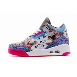 Top Quality Retro Air Jordan III 3 Women