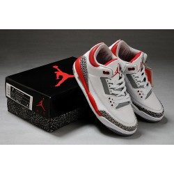 Fashionable Air Jordan III 3 Katrina Women