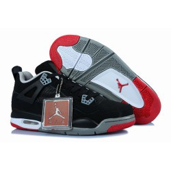 Comfortable Retro Air Jordan IV 4 Women
